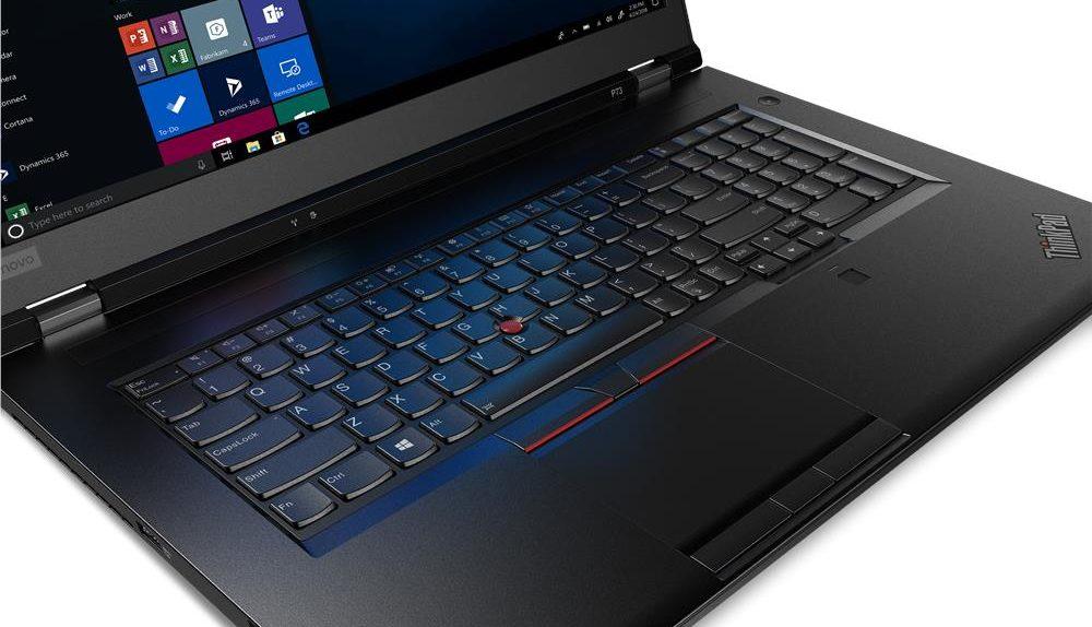 Potężna stacja robocza, jaką jestLenovo ThinkPad P73to narzędzie pracy skierowane do konkretnej niszy użytkowników korporacyjnych